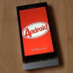 CyanogenMod 11 (Android 4.4 KitKat) neoficiálně pro nespočet starších Xperií