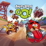 Hra Angry Birds Go! je již v Google Play