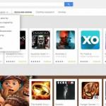 Obchod Google Play bude od února 2014 rozdělovat hry do více kategorií