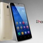 Huawei představil smartphony Honor 3X a Honor 3C. Zaujmou osmijádrem i nízkou cenou