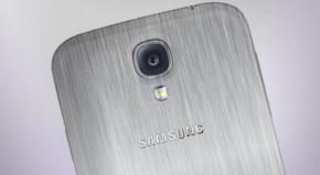 Samsung Galaxy F concept