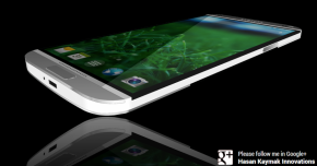 Samsung Galaxy S5 koncept2