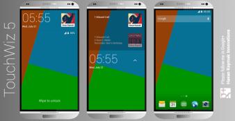 Samsung Galaxy S5 koncept5