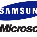 Předinstalované aplikace od Microsoftu budou na smarphonech a tablech od Samsungu