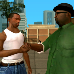 GTA: San Andreas je již v Google play