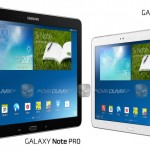Samsung přestaví v 1. kvartále čtveřici tabletů