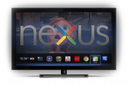nexus tv