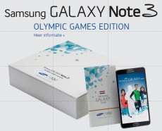 Galaxy Note 3 Olympic Games Edition