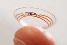 Google-Smart-Contact-Lens-Project