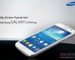Samsung galaxy grand neo leak
