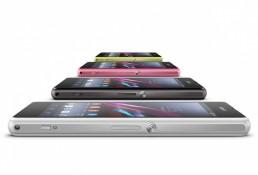 Sony Xperia Z1 Compact 2