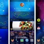 Spekulace: TouchWiz od Samsungu projde velkou proměnou. Podívejte se na uniklé screenshoty