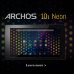 Archos představil trojici tabletů Neon
