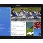 Googlu se nelíbí zásahy do Androidu, jenž předvedl Samsung u nových tabletů