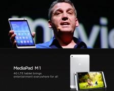 Huawei-MediaPadM1
