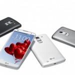LG G Pro 2 oficiálně představeno