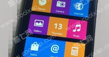 Nokia X leak 2