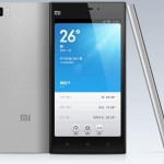 Xiaomi Mi3 se Snapdragonem 800 konečně dorazilo na český trh
