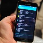 Operační systém u Samsungu Galaxy S5 zabírá 8 GB