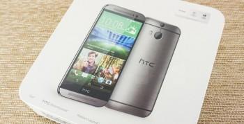 HTC-One-M8-demand-Taiwan