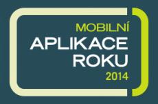 Mobilni aplikace roku 2014 logo