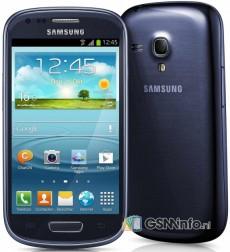 Samsung Galaxy S III Mini Value Edition