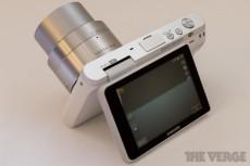 Samsung NX mini - hands on_9
