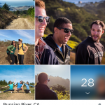 Tip na aplikaci: Carousel – fotogalerie od Dropboxu