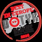 Český tabletový týdeník DOTYK uspěl v soutěži European Digital Media Awards 2014