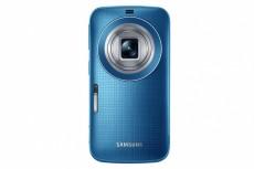Galaxy K zoom_Electric Blue_02(Lens open)