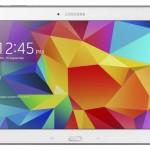Samsung představil Galaxy Tab 4