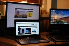 Chromebook Acer C720P 15