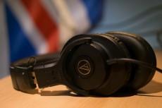 Audio-technica ATH-M30x 5