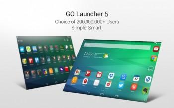 GO Launcher EX1