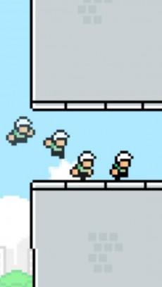 Like-A-Flappy-Bird