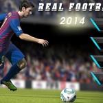 Tip na hru: Real Football 2014 Brazil