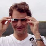 Nový pohled na tenis přes Google Glass