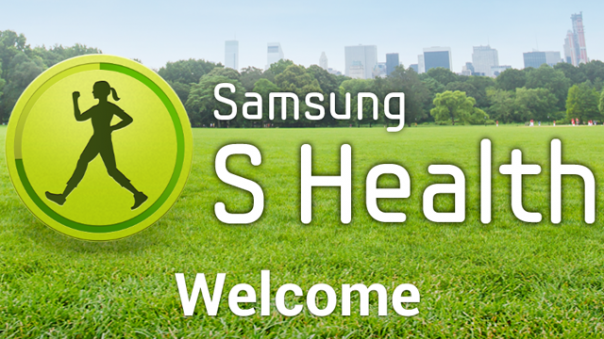 Samsung-S-Health-logo