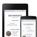 Google vydal aplikace Dokumenty a Tabulky