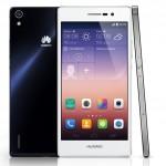 Huawei Ascend P7 nabídne výjimečný design