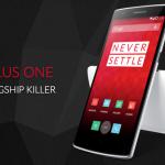 OnePlus One u prvních majitelů s neúplným balením