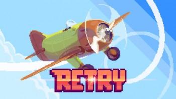 retry 2