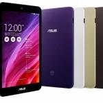 Asus se chystá dobýt trh pomocí tabletů s procesorem Atom od Intelu