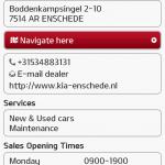 Tip na aplikaci: Kia Service – aplikace pro všechny majitelé vozu Kia