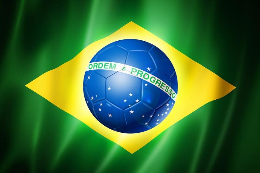 MS 2014 ve fotbale Brazilie