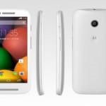 Motorola Moto E se začíná prodávat v Česku