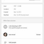 Google Drive se dočkal nového UI