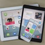 Budou widgety součástí iOS 8?