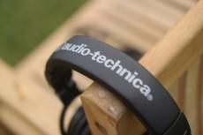 Audio-technica ATH-M50x 5