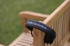 Audio-technica ATH-M50x 7